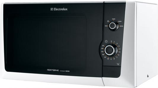 Микроволновая печь Electrolux EMM21000W белый