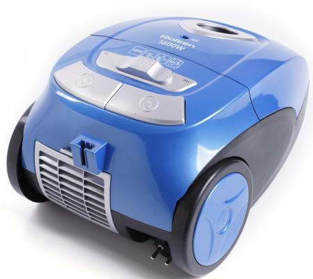 Пылесос Rolsen T3060TSFB синий