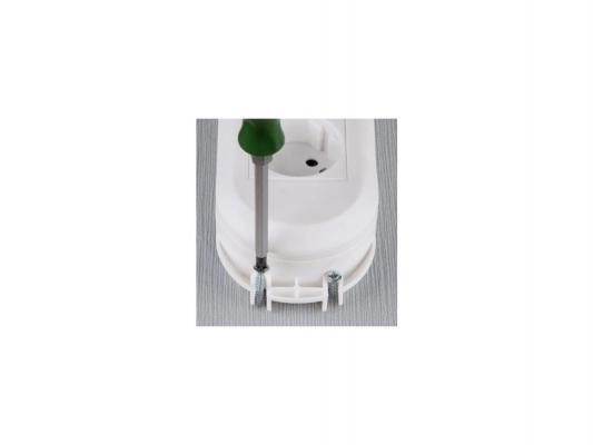 Сетевой фильтр HAMA Colour H-108886 3м 6 розеток белый от 123.ru