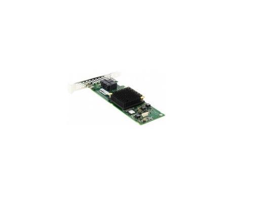 Контроллер SAS Adaptec ASA-7805H PCI-E v3 x8 LP SGL 2280800-R