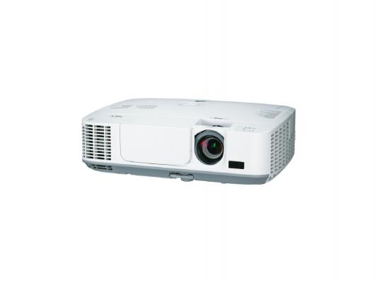 Проектор Nec M311X(M311XG) LCD 3100Lm XGA 3000:1 ресурс лампы(10000час) USB 2.9kg