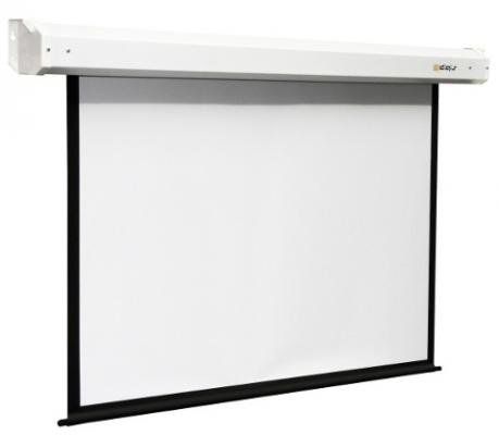 Экран Digis DSEM-1107 280x280 (1:1) MW настенный с электроприводом Electra экран настенный elite screens 152x152см m85xws1 ручной mw белый