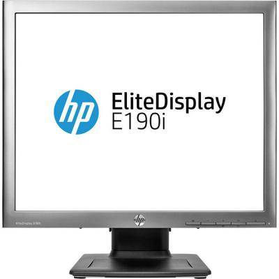 "Монитор 19"" HP EliteDisplay E190i E4U30AA elitedisplay"