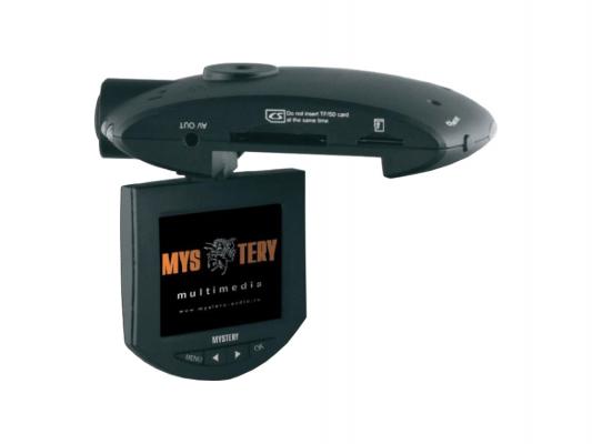 """Видеорегистратор Mystery MDR-620 2"""" 1280x960 120° SD SDHC"""