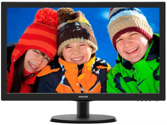 "Монитор 21.5"" Philips 223V5LHSB/0001"