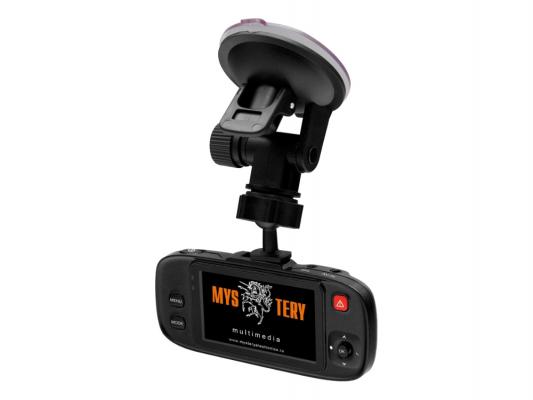 "Видеорегистратор Mystery MDR-880HD 2.7"" 1920x1080 120° G-сенсор microSD microSDHC HDMI"