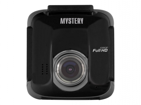 "Видеорегистратор Mystery MDR-985HDG 2.4"" 1920x1080 130° G-сенсор GPS microSD microSDHC HDMI"