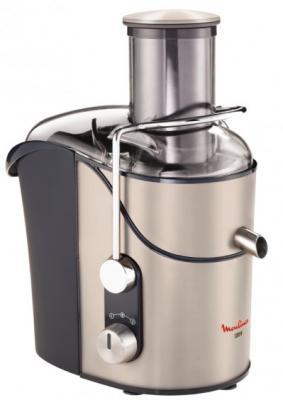 Соковыжималка Moulinex JU655H30 1200 Вт нержавеющая сталь серебристый