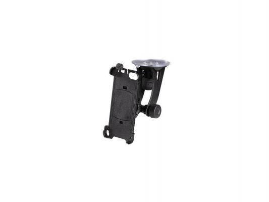 Автомобильный держатель HAMA H-102089 для iPhone 5 черный
