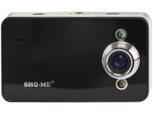Видеорегистратор Sho-Me HD29-LCD 2.7 1920x1080 5Mp 120° G-сенсор HDMI microSD microSDHC 5mp cmos digital video camcorder w 4x digital zoom hdmi sd 3 5 lcd