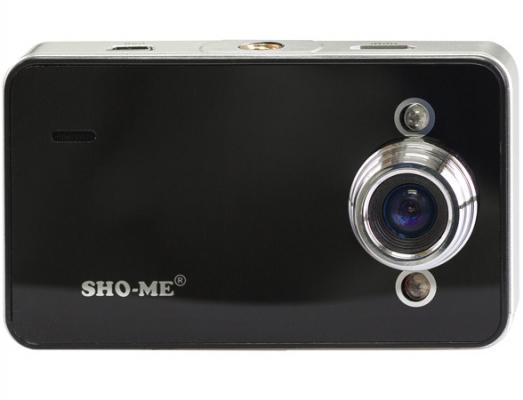 "Видеорегистратор Sho-Me HD29-LCD 2.7"" 1920x1080 5Mp 120° G-сенсор HDMI microSD microSDHC цена и фото"