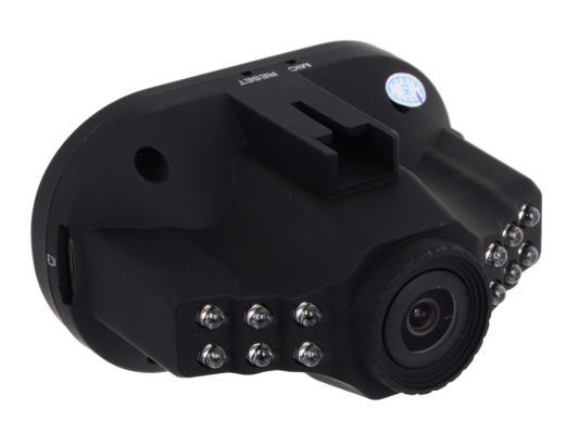 Видеорегистратор Sho-Me HD34-LCD 1.5 1920x1080 5Mp 120° G-сенсор microSD microSDHC