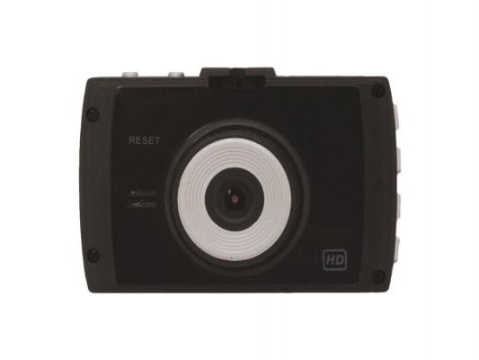 "Видеорегистратор Stealth DVR-ST200 2.3"" 1280x720 1.3Mp 120° G-сенсор SD SDHC"