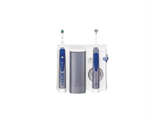 Зубная щётка Braun Oral-B Professional Care 3000+ серый ОС20.535.3Х