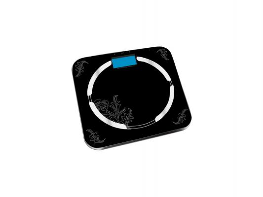 Весы напольные Redmond RS-713 чёрный
