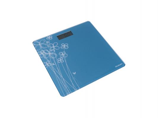Весы напольные Rolsen RSL1804 синий