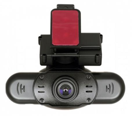 "Видеорегистратор КАРКАМ QX3 Neo 1.5"" 1920x1080 3.2Mp 140° GPS HDMI Wi-Fi microSD microSDHC"