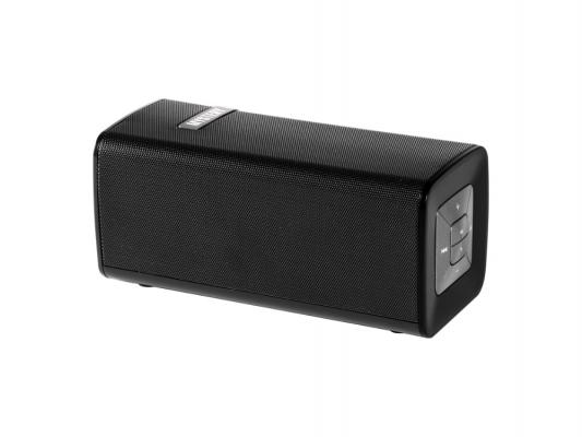 Портативная акустика Mystery MSP-511B Bluetooth черный