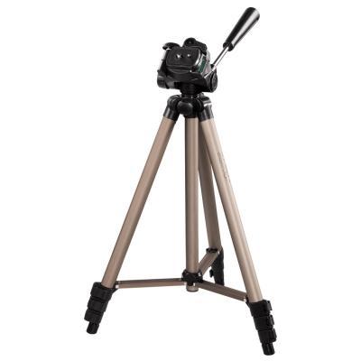 Фото - Штатив Hama Star-75 H-00004175 напольный трипод 3D-головка до 125см штатив трипод hama star 20 серебристый [00004117]