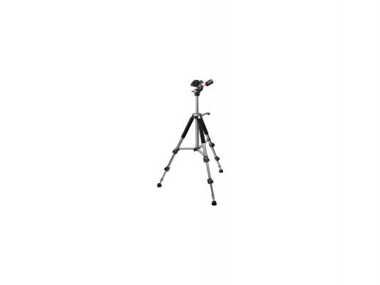 Штатив Hama Omega Premium II H-00004261 напольный трипод 3D-головка до 148см нагрузка до 4кг