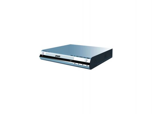 Проигрыватель DVD Supra DVS-013X черный
