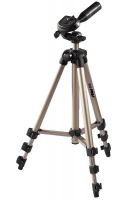 Штатив Hama Star-5 106-3D H-4105 напольный трипод 3D-головка до 106.5см цена