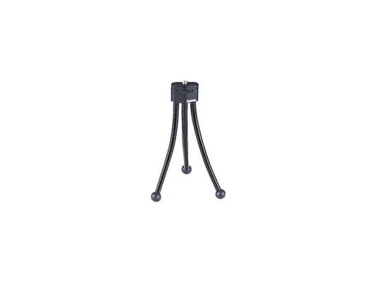 Штатив Hama Delta Pro 180 H-4403 напольный трипод 2D-головка до 170см нагрузка до 5кг
