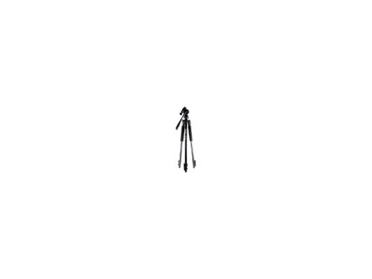 Штатив Rekam ZET-70 напольный трипод 3D-головка до 154.5 см нагрузка до 3.5 кг черный