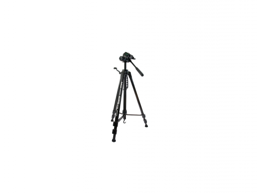 Штатив Rekam Ecopod E-169 напольный трипод до 169 см нагрузка до 6 кг черный