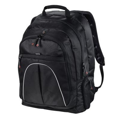 Рюкзак 17.3 HAMA Vienna Pro нейлон черный 00023739