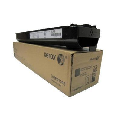 Тонер-картридж Xerox 006R01449 черный для DC240/242/250/252/WC 7655/7665 2х3000стр 2 pcs free shipping new original lubricant wax for xerox workcentre 7655 7665 7675 docucolor 240 242 c75 700 digital copier