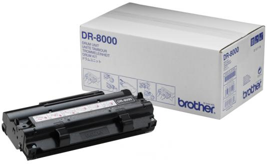 Фото - Фотобарабан Brother DR8000 для MFC4800/9160/9180 фотобарабан brother dr320cl drum