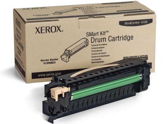 Фотобарабан Xerox 013R00623 черный для WC4150 50000стр.