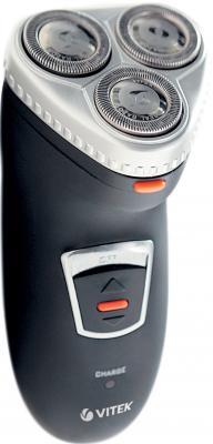 Бритва Vitek VT-1377-ВК радио часы vitek радио часы vitek vt 3521 вк