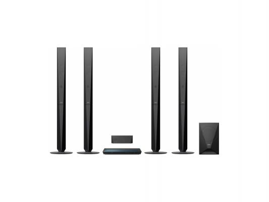 Домашний кинотеатр (blu-ray) Sony BDV-E6100 5.1ch 1000W плеер blu ray sony bdp s5500 черный [bdps5500b ru3]