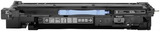 Фотобарабан HP CF358A черный для Color LaserJet Enterprise M855/M880 828A фотобарабан hp cf358a черный для color laserjet enterprise m855 m880 828a