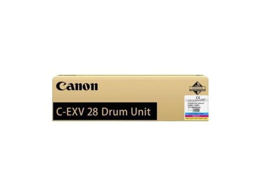 Фотобарабан Canon C-EXV28 цветной для iR C5045/5051 85000стр.