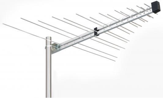 Антенна Rolsen RDA-410 серебристый