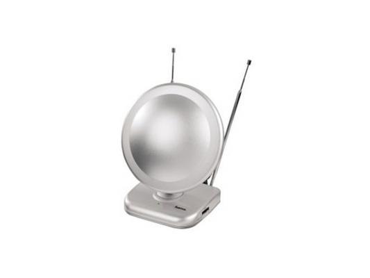 лучшая цена Антенна HAMA H-44283 серебристый