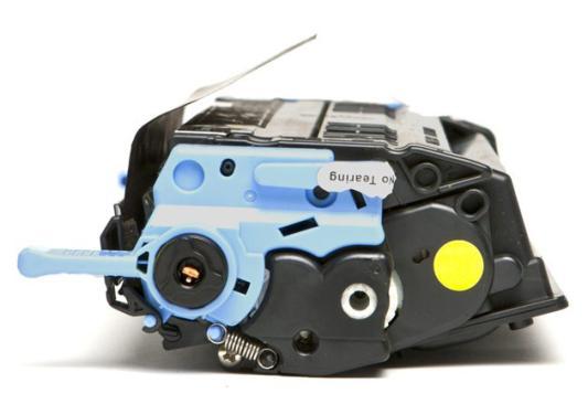 Тонер-картридж Cactus CS-C707Y желтый для Canon LBP-5000 2000стр. картридж cactus cs ept1634 для epson wf 2010 2510 2520 2530 2540 2630 2650 2660 желтый