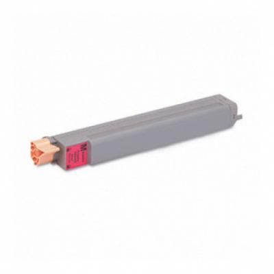 Тонер-Картридж Xerox 106R01078 для Phaser 7400 пурпурный 18000стр картридж xerox 108r00909 для phaser 3140 2500стр