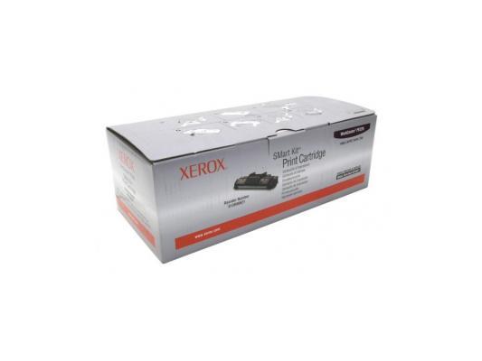 Тонер-Картридж Xerox 013R00621 для WC PE220 3000стр