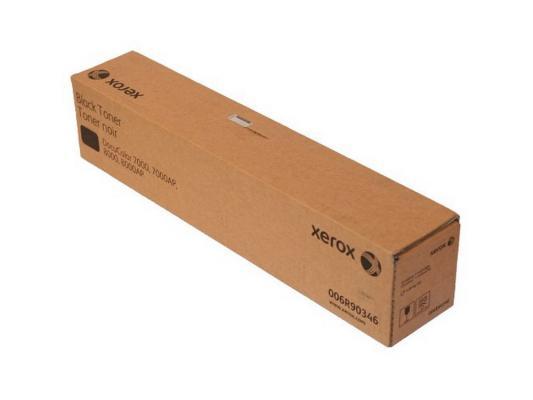 Тонер-Картридж Xerox 006R90346 для DC 7000 черный 6000стр