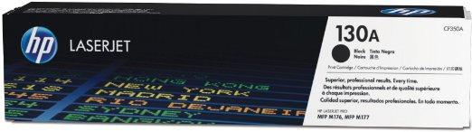 Тонер HP CF350A CF350A CF350A для HP Color LaserJet Pro MFP M176n Color LaserJet Pro MFP M177fw 1000 Черный цена