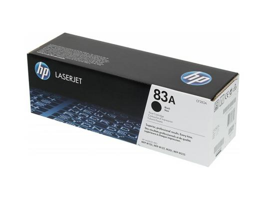 Тонер HP CF283A для HP LaserJet Pro M125a LaserJet Pro M125r LaserJet Pro M125ra LaserJet Pro M125rnw LaserJet Pro M127fn LaserJet Pro M127fw LaserJet Pro M201dw LaserJet Pro M201n LaserJet Pro M225dw LaserJet Pro M225rdn LaserJet Pro MFP M225dn LaserJet Pro MFP M225dw 1500 Черный new toner for hp laserjet pro m104a hp laserjet pro mfp m132 compatible for hp cf218a without chip