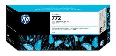 Струйный картридж HP CN634A №772 светло-серый для HP DJ Z5200 hp cn053ae 932xl black струйный картридж