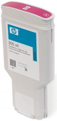 Струйный картридж HP CN631A №772 светло-пурпурный для HP DJ Z5200 hp cn053ae 932xl black струйный картридж