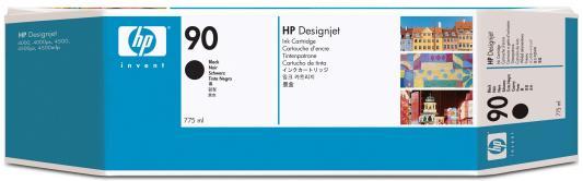 Струйный картридж HP C5059A №90 черный для HP DesignJet 4000/4500 hot sales 80 printhead for hp80 print head hp for designjet 1000 1000plus 1050 1055 printer