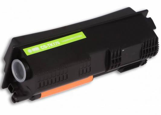 Картридж Cactus CS-TK170 для Kyocera Mita FS 1320 черный 7200стр