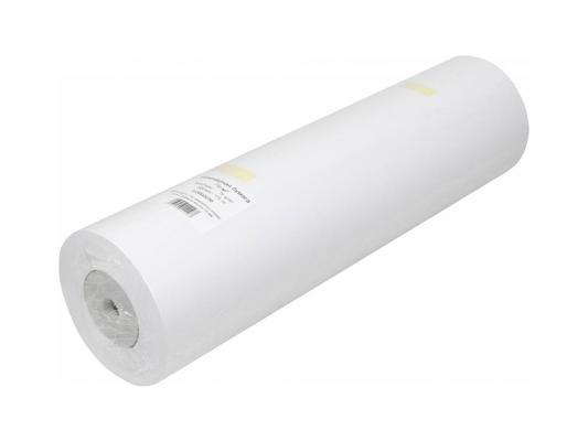 Бумага Xerox XES A1 594мм х 175м 75г/м2 рулон для лазерной печати 003R93238